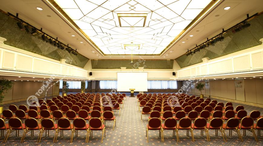 Renaissance Polat Istanbul Hotel Toplantı Salonları Toplantı Salonu